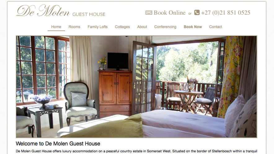 this-side-up-media-website-web-design-cape-town-somerset-west-guesthouse-stellenbosch-de-molen